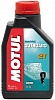 Масло MOTUL Outboard 2T